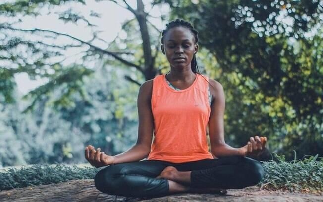 Confira meditaes para ativar os chakras