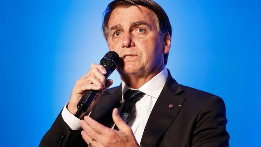 Presidente Jair Bolsonaro sancionou socorro a estados e municípios e ampliou RRF para 10 anos