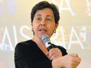 Tereza Campello disse que, agora, estatísticas comprovam impacto positivo do programa