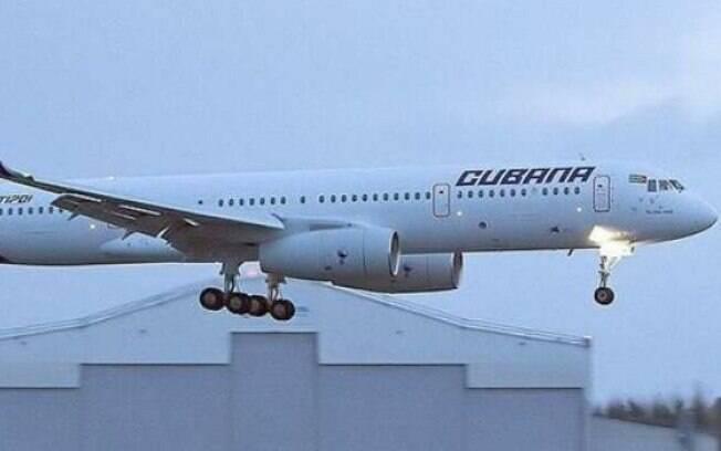 Caixa-preta de avião que caiu em Cuba é recuperada neste sábado