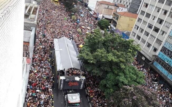 Saiba o que abre e o que fecha em São Paulo durante o carnaval 2020