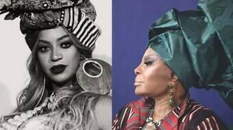 BeyGood, empresa de Beyoncé, homenageia Elza Soares