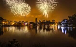 Vem, 2019! Confira a programação de Ano Novo de 6 cidades brasileiras