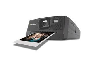 Polaroid Z340 possui estilo retrô