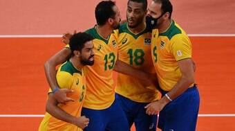 Medalhas e finais: Madrugada nas Olimpíadas promete para o Brasil