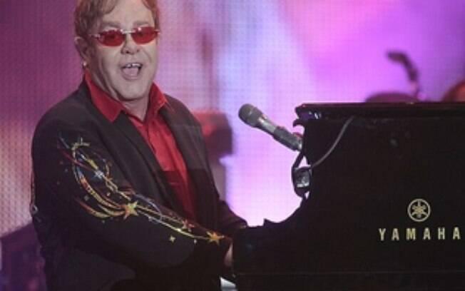 Elton John criticou Madonna e saiu em defesa de Lady Gaga
