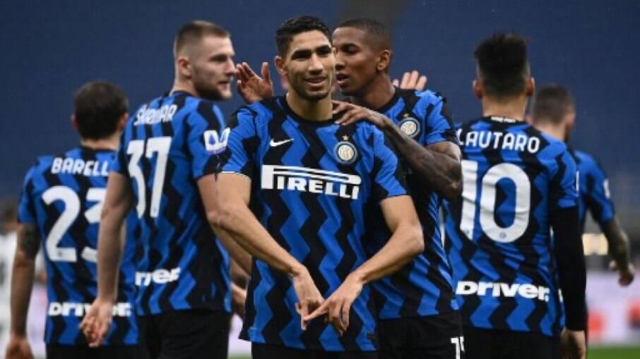 Inter de Milão e Milan se enfrentam nesta terça