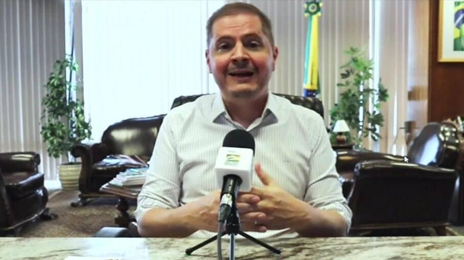 Bruno Bianco, novo advogado-geral da União