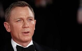"""Após lesão de Daniel Craig, explosão no set de """"007"""" fere membro da equipe"""
