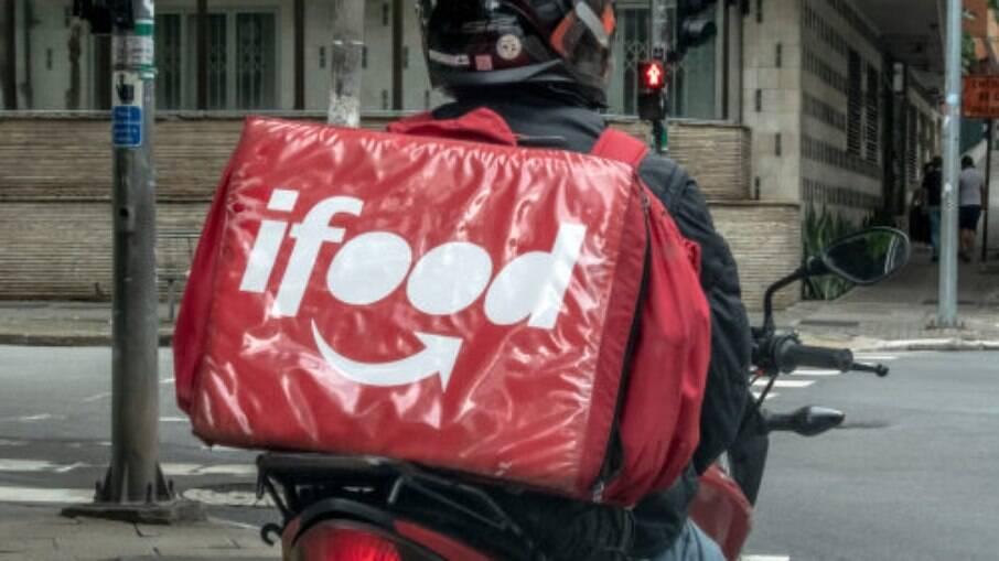 iFood é um dos principais aplicativos para pedir comida e se diferencia por possuir mais formas de pagamento e restaurantes
