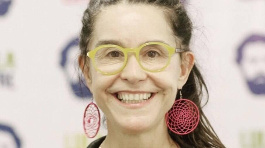 Lucélia Santos vira meme em polêmica envolvendo Bolsonaro