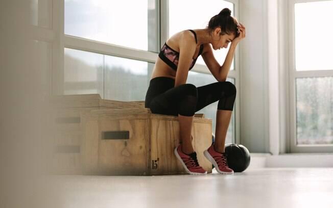 Após a São Silvestre, é comum sentir dores musculares. Procure um treino regenerativo para relaxar