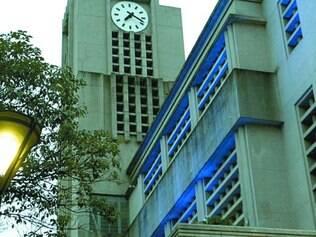 Contas. A prefeitura apresentou a prestação de contas do primeiro quadrimestre na semana passada