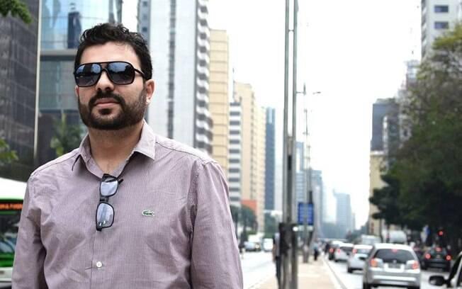 Lucas Coelho, heterossexual, defende a conscientização como melhor forma de combater o bullying