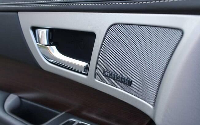 Meridian: parceria entre marcas inglesas Jaguar e Land Rover é uma das mais bem sucedidas no mundo automotivo