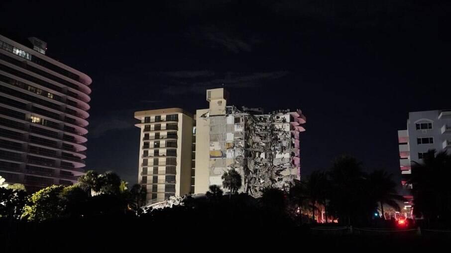 Cada apartamento estava avaliado em até R$ 3,5 milhões