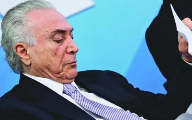 Presidente Michel Temer promete verbas e diz que 'não vai descansar' até resolver crise em Roraima