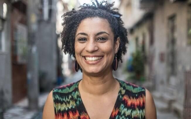 Assassinada em março deste ano, vereadora será lembrada por herdeiras de Marielle em seus projetos no Legislativo
