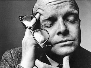 Inéditos. Segundo editores, textos inéditos descobertos foram escritos quando Truman Capote cursava o ensino médio