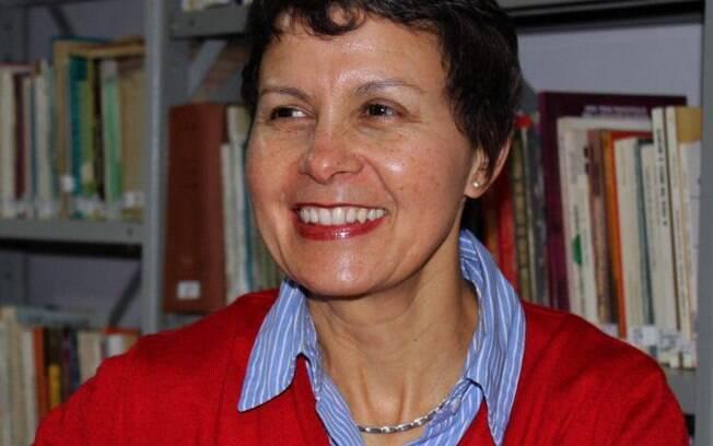 Brenda Carranza, doutora em Ciências Sociais e professora da Pontifícia Universidade Católica de Campinas.