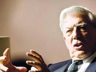 """Mario Vargas Llosa escreveu sobre Ayann Ali no jornal """"El País"""""""