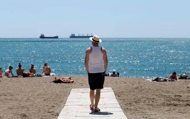 Covid: O plano que permite volta de turistas à Europa — e por que brasileiros devem ficar de fora
