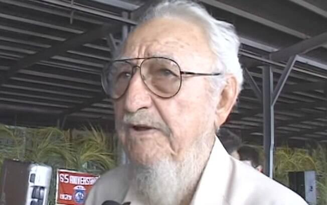 Ramón Castro era conhecido por sua discrição