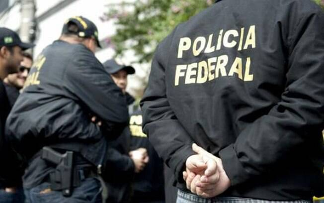 Polícia Federal fez operação contra o tráfico em Campinas (Foto ilustrativa).