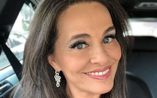 Carla Vilhena fala sobre saída da Globo e de quando foi afastada do