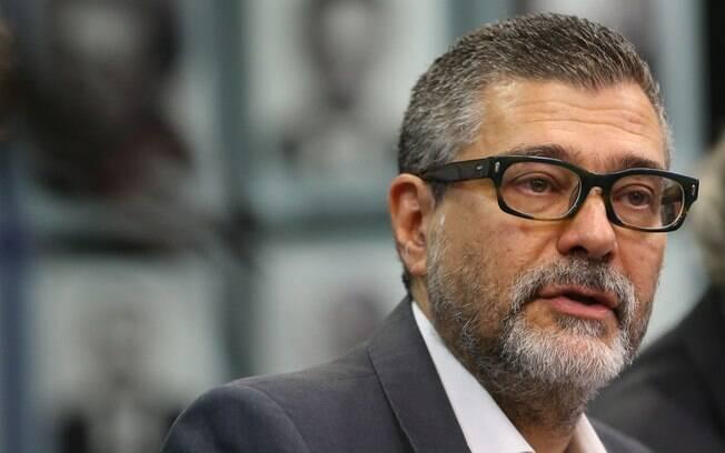 Paulo Pedrosa, secretário executivo do Ministério de Minas e Energia, que