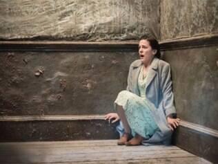 Filme 'A Mulher de Preto 2: O Anjo da Morte', destaque no cinema nesta semana, mostra acontecimentos estranhos na Segunda Guerra