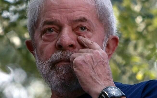 PGR é contrária à anulação de sentença de Lula no caso Tríplex