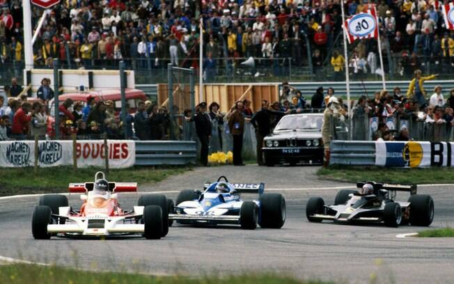 O circuito de Zandvoort recebeu o GP da Holanda com poucas ausências entre 1952 e 1985. Etapa poderá voltar à Formula 1 em 2020.