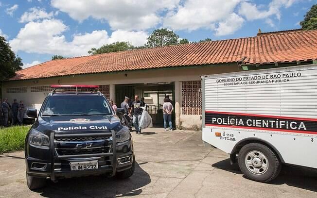 Massacre em escola de Suzano completa um ano nesta sexta-feira