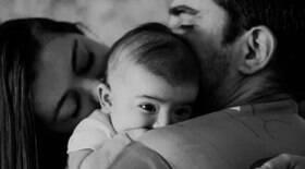 Marcelo Adnet fala sobre a paternidade: