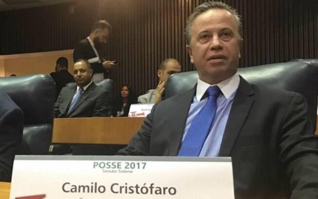 Camilo Cristófaro afirmou que a vereadora Isa Penna está buscando
