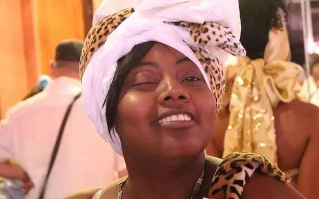 Simone Barreto Silva tinha 44 anos e foi uma das vítimas do atentado terrorista à basílica de Nice, na França