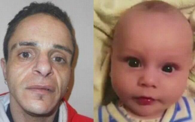 O australiano Dwayne Lindsey está sendo acusado de matar o bebê de seis meses de idade de sua então namorada