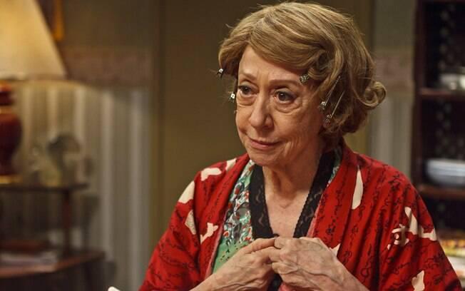 Fernanda Montenegro é Maria, síntese das mulheres do país, no episódio
