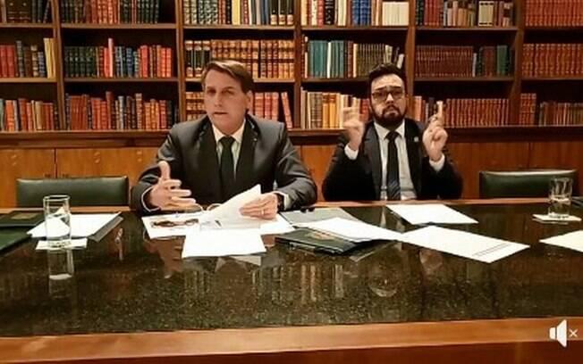 Presidente enviou ao Congresso projeto que isenta agentes e militares de punição em operações de GLO