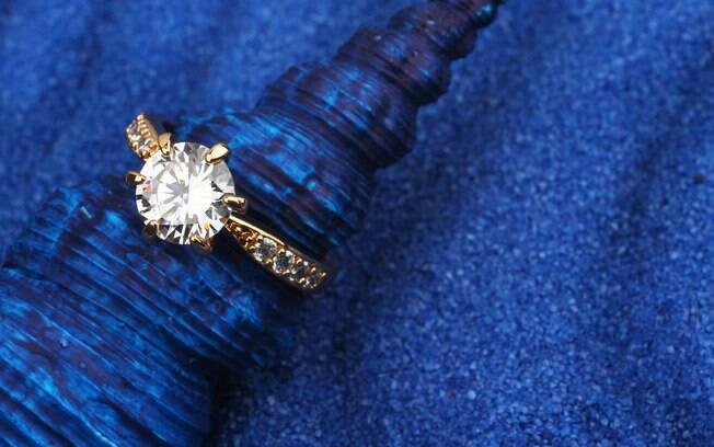 Os anéis foram escolhidos pela Proteste para realização dos testes