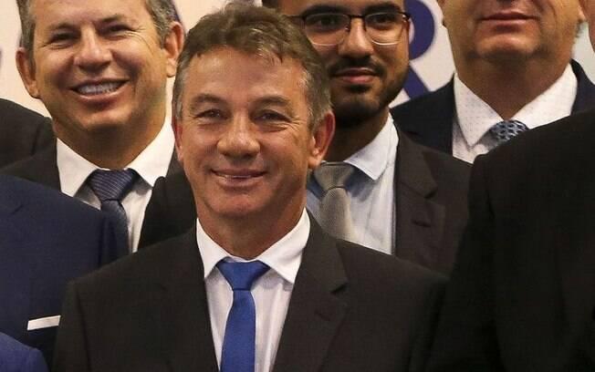 Antônio Denarium, governador eleito de Roraima pelo PSL será nomeado interventor e atual governadora será afastada