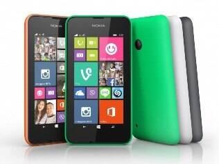 Lumia 530 chega em breve ao Brasil