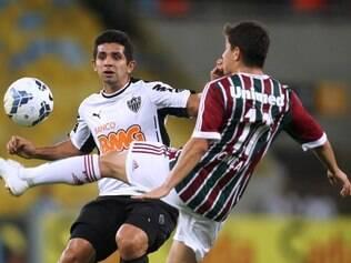 09/10/2014 10:34:11 Fluminense x Atlético-MG 09-10-14 Conca... Crédito: Paulo Sergio/ Photocamera