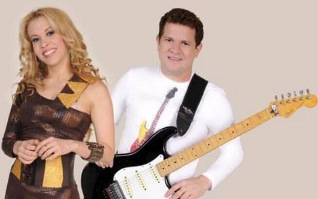 Joelma quer colocar um ponto final na banda Calypso e se dedicar à música gospel