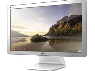 Chromebase é primeiro PC da LG  com Chrome OS