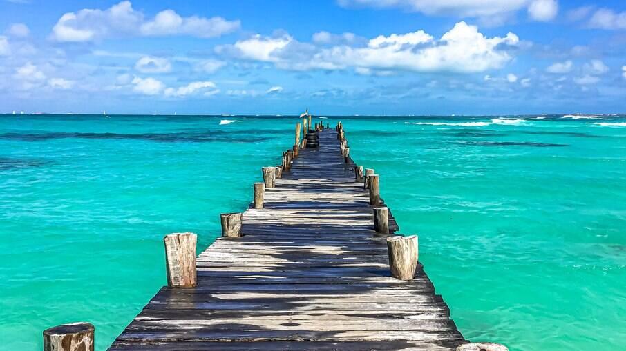 Cancún tem diversos tipos de hospedagem