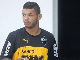 Confiante. Para Carlos, se o time atleticano entrar no G-4, será um caminho sem volta neste Brasileiro