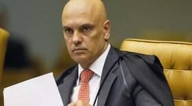 Kassio Nunes nega pedido sobre impeachment de Moraes