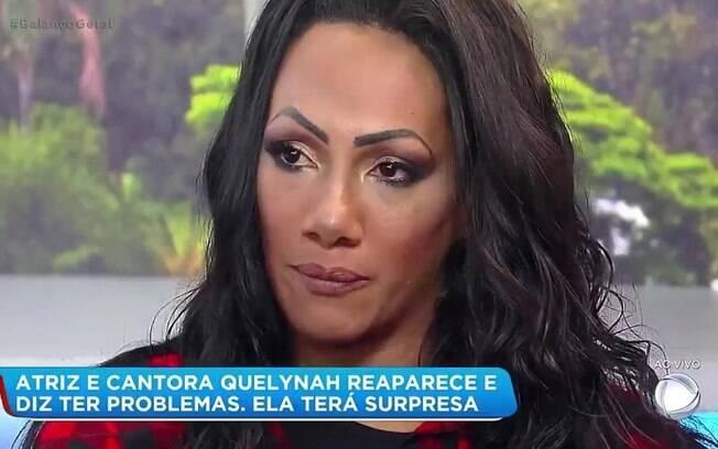 Quelynah